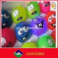 2015pvc toy ball /splat ball toys