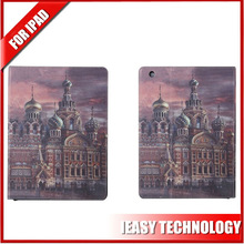 2014 latest customized design for ipad cover hard case for ipad 3