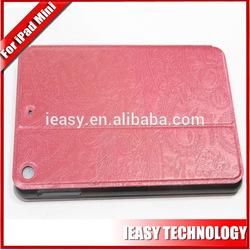 flip cover for ipad mini2 cheap custom smart cover with sleep awake function