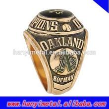 Promotional 2012 championship ring