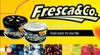 Fresca&Co.70g gel air freshener