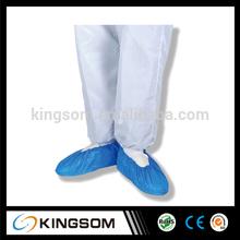 Kingsom welding leather shoe cover
