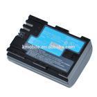 LP-E6 BATTERY PACK FOR CANON EOS 5D MARK 2 II, EOS 7D, EOS 60D SLR CAMERA