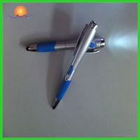 Promotional Wholesale Flashing Light Pens