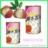 Canned tropical fruits Factory Price