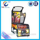 basketball arcade game,video game machines