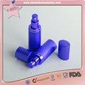 pequenas prata alumínio perfume funil