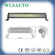 """21.5"""" 120W LED bar light,4X4 Off road120w led light bar tractor,UTV,ATV,Boat,led light bars"""