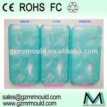 cute 3d minions silicone cover for ipad mini2