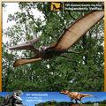 Meu- dinossauro dinossauro rei pterossauro brinquedos dinossauro de fibra de vidro