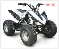 50CC KIDS KAWASAKI STYLE ATV WITH AUTOMATIC GEAR HX110K