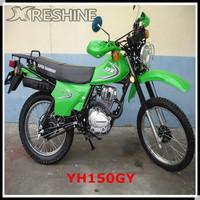 2014 hot selling cheap JIALING Chonqing 125cc motorcycles sale