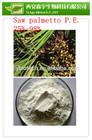 saw palmetto extract oil , Saw Palmetto P.E.(25%,45% Fatty acids)