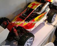 1/5 scale gas rc buggy,rc gas cars' model,2WD gas model car