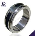smart 2014 artesanal hecho a mano de titanio anillos suerte