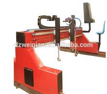 gantry flame cutting machine