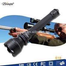 Streamlight 1000 Lumen LED Hunting Gun Flashlight