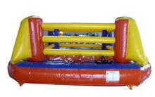 Inflatable Boxing Ring,Sports Inflatables ,Bouncy Boxing,Bounce and Box Inflatable Boxing Ring