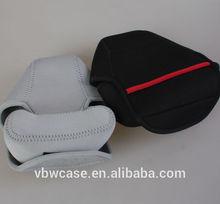 2014 neoprene digital camera pouch sleeve case bag supplier in Guangzhou China