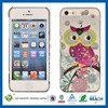 2014 wholesale fashion Business style butterfly case for iphone 5
