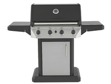 Amercian Style Gas barbecue Grill With CSA Certificate