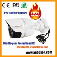ONVIF 720P cctv bluetooth digital video camera