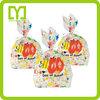 China Yiwu opp food plastic customized packaging bag