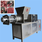 Meat and Bone Separator for Halal Chicken Processing