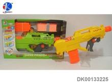 Hot Item Electric Soft Bullet Gun Toy