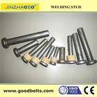 Wholesale price shear connector,stud bolt welding fastener (CE certificate)