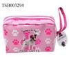 2014 New Style Fashion Girl Makeup Bag Popular Toiletry Bag