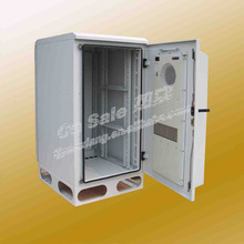Data communications and management outdoor cabinet
