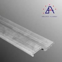 Brilliance aluminum trim