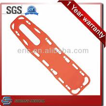 2014 SHIBANG MEDICAL Engineering Plastic spinal backboard
