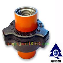 ANSON hammer union FIG602