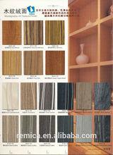 China remica factory decorative wall panel