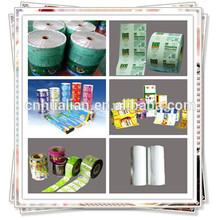 plastic food bag/plastic food packaging bag/cooked food bag