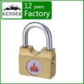 de la marca kenner 20mm superior seguridad candado de latón