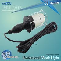 HL-LA0302 business card led light camping light car lamp