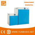 termostato digital de incubadoras de laboratorio