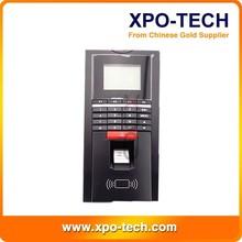 F16 Biometric Access Control Door Lock