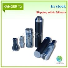 Huge vapor rebuildable kanger t2 drip tip,t2 atomizer Kanger