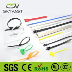 CSV hot sales black cable organizer