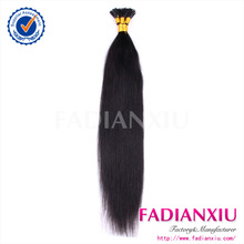 Top grade different length i tip hair extension machine