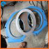 PM230 Wear Resistant Plates For Concrete Pump
