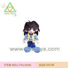 Cute Cartoon Character, Doll For Boys Toys From China