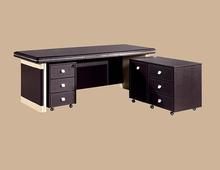 Vintage Wood Office Table Designs in Wood