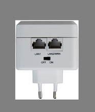 network amplifier through 500MHz powerline communication for home