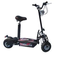 800W trottinette electrique electric skate alloy frame dirt bike