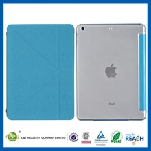 New Arrival!! for ipad leopard skin cover